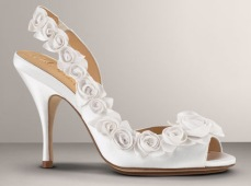 Bridal shoes 48